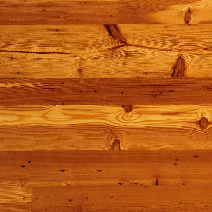 Number 1 Heart Pine Reclaimed Lumber